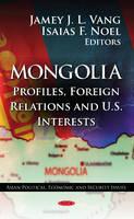- Mongolia - 9781619426542 - V9781619426542