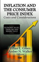 GREEN, E - Inflation & the Consumer Price Index - 9781619427051 - V9781619427051