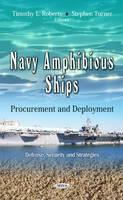 ROBERTS T.L. - Navy Amphibious Ships - 9781619427358 - V9781619427358