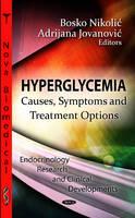 NIKOLIC, B - Hyperglycemia - 9781619428744 - V9781619428744
