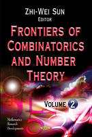 SUN Z.W. - Frontiers of Combinatorics & Number Theory - 9781619429185 - V9781619429185