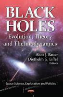 Alois J. Bauer - Black Holes - 9781619429291 - V9781619429291
