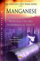GAN, SHU TIAN - Manganese - 9781619429314 - V9781619429314