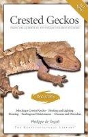 De Vosjoil, Philippe - Crested Geckos - 9781620081464 - V9781620081464