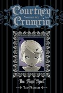 Naifeh, Ted - Courtney Crumrin Volume 6: The Final Spell Special Edition - 9781620100189 - V9781620100189