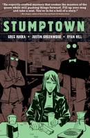 Rucka, Greg - Stumptown Volume 4: The Case of a Cup of Joe - 9781620103012 - V9781620103012