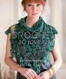 Omdahl, Kristin - Crochet So Lovely: 21 Carefree Lace Designs - 9781620336892 - V9781620336892