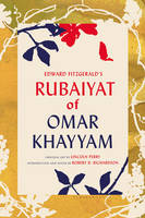 Khayyam, Omar - Edward FitzGerald's Rubaiyat of Omar Khayyam - 9781620406564 - V9781620406564