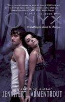 Armentrout, Jennifer L. - Onyx (A Lux Novel) - 9781620610114 - V9781620610114