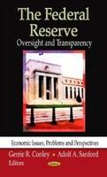 CONLEY, G R - Federal Reserve - 9781620810347 - V9781620810347