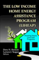HENSON D.H. - Low Income Home Energy Assistance Program (LIHEAP) - 9781620810569 - V9781620810569