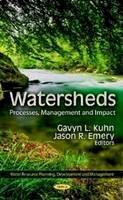 KUHN G.L. - Watersheds - 9781620810576 - V9781620810576