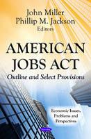 MILLER J. - American Jobs Act - 9781620811108 - V9781620811108