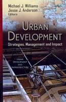 WILLIAMS M.J. - Urban Development - 9781620811146 - V9781620811146