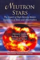 UECHI H. - Neutron Stars - 9781620811238 - V9781620811238