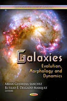 SANCHEZ A.G. - Galaxies - 9781620811856 - V9781620811856