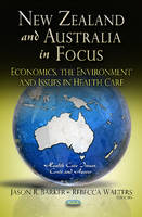 BARKER J.R. - New Zealand & Australia in Focus - 9781620812082 - V9781620812082