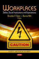 Odom, Brandon R. - Workplaces - 9781620812693 - V9781620812693