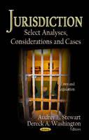 STEWART, A E - Jurisdiction - 9781620814291 - V9781620814291