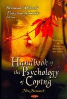 MOLINELLI, B - Handbook of the Psychology of Coping: New Research - 9781620814642 - V9781620814642