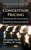 DAVIS, ALEXANDER - Congestion Pricing - 9781620814802 - V9781620814802