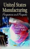 MURPHY V. - U.S Manufacturing - 9781620815229 - V9781620815229