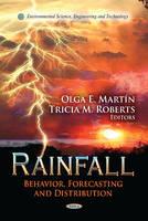 MARTIN O.E. - Rainfall - 9781620815519 - V9781620815519