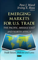 WARD P.J. - Emerging Markets for U.S. Trade - 9781620816011 - V9781620816011