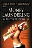 BENNETT C.M. - Money Laundering - 9781620816141 - V9781620816141