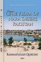 Qureshi, Rahmatullah - Flora of Nara Desert, Pakistan - 9781620816387 - V9781620816387