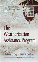 KING S.L. - Weatherization Assistance Program - 9781620817452 - V9781620817452