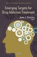 CANALES J. - Emerging Targets for Drug Addiction Treatment - 9781620819135 - V9781620819135