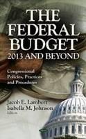 LAMBERT J.E. - The Federal Budget - 9781620819203 - V9781620819203