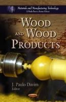 DAVIM J.P. - Wood & Wood Products - 9781620819739 - V9781620819739