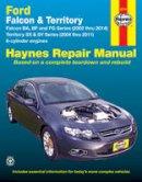 - Ford Falcon Automotive Repair Manual: 2002-2014 - 9781620920237 - V9781620920237