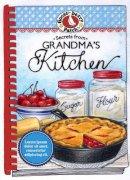 Gooseberry Patch - Secrets from Grandma's Kitchen - 9781620932209 - V9781620932209