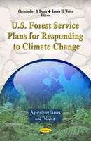 - U.S. Forest Service Plans for Responding to Climate Change - 9781621000051 - V9781621000051