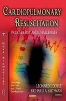 DOYLE L.J. - Cardiopulmonary Resuscitation - 9781621001393 - V9781621001393