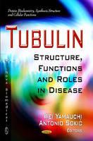 YAMAUCHI W. - Tubulin - 9781621001416 - V9781621001416