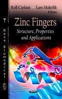 CIOFANI R. - Zinc Fingers - 9781621002307 - V9781621002307