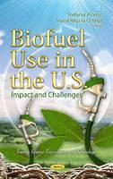 - Biofuel Use in the U.S. - 9781621004417 - V9781621004417