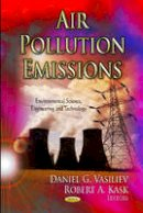- Air Pollution Emissions - 9781621004530 - V9781621004530