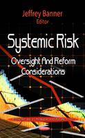 - Systemic Risk - 9781621005261 - V9781621005261