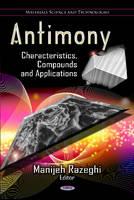 - Antimony - 9781621005988 - V9781621005988