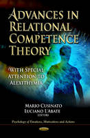 - Advances in Relational Competence Theory - 9781621005995 - V9781621005995