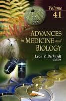 - Advances in Medicine and Biology - 9781621006138 - V9781621006138