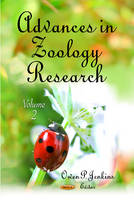 - Advances in Zoology Research - 9781621006152 - V9781621006152