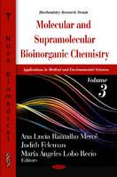 - Molecular & Supramolecular Bioinorganic Chemistry - 9781621006244 - V9781621006244