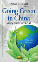 - Going Green in China - 9781621006916 - V9781621006916