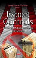 - Export Controls - 9781621007463 - V9781621007463